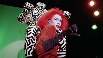 vamp movie review 1986 grace jones